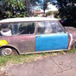 Morris 1100 Estate wagon (1)