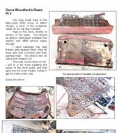 Denis Woodford's Resto Part II