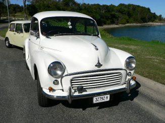 For sale 1960 sedan morris minor