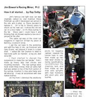 Jim Bowen's Racing Minor Pt II