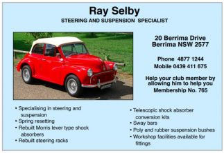 Ray Selby